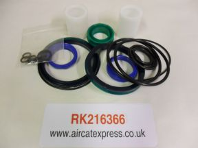RK216366 Seal Kit to suit Wellman Peters 216366